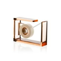Roll air dispenser per nastro adesivo, Arancione - Lexon