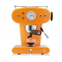 Macchina da caffè X1E.S.E. Trio illy, Nera - illy