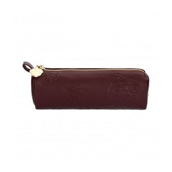 Trousse bordeaux piccola, Autunno - Thun