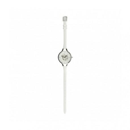 Orologio bianco coccinella thun idea regalo design - Orologi da cucina thun ...