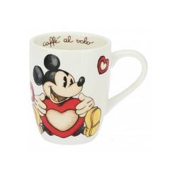Mug Mickey Mouse bianca - Thun