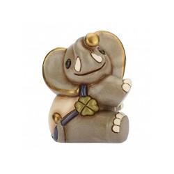Elefante seduto - Thun