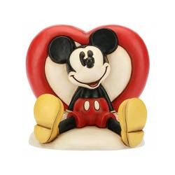 Mickey Mouse Cm. 20 - Thun