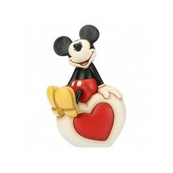 Mickey Mouse Cm. 35 - Thun