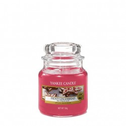 Frosty Gingerbread, Giara Piccola - Yankee Candle