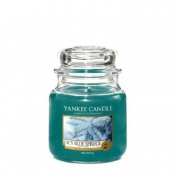 Icy Blu Spruce, Giara Media - Yankee Candle