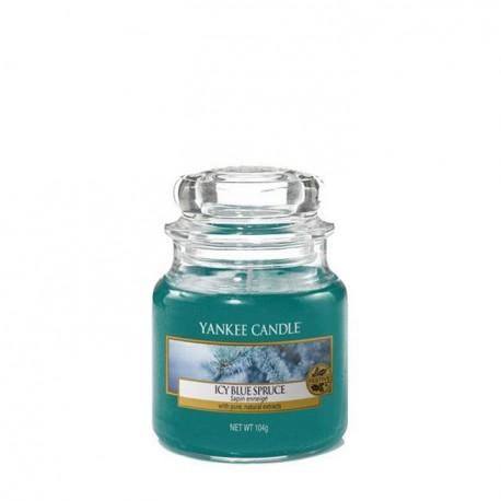 Icy Blu Spruce, Giara Piccola - Yankee Candle