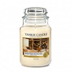 Winter Wonder, Giara Grande - Yankee Candle