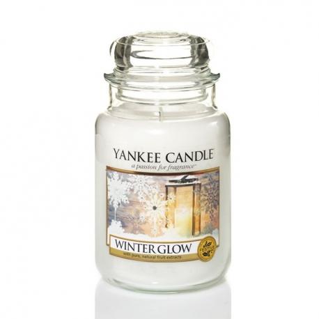 Winter Glow Giara Grande - Yankee Candle