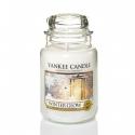 Winter Glow, Giara Grande - Yankee Candle