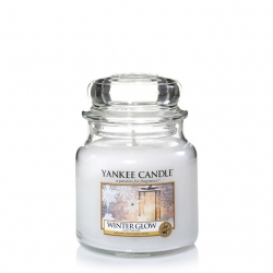 Winter Glow Giara Media - Yankee Candle