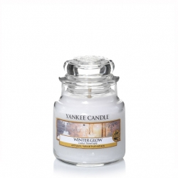 Winter Glow Giara Piccola - Yankee Candle
