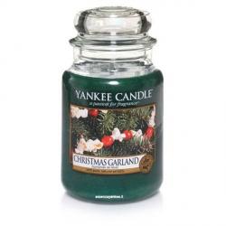 Christmas Garland Giara Grande - Yankee Candle