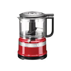 Food Chopper KitchenAid P2, Rosso