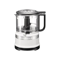 Food Chopper KitchenAid P2, Bianco