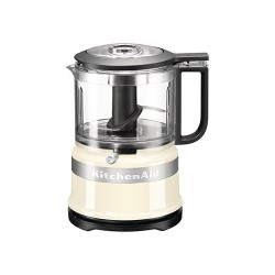 Food Chopper KitchenAid, Crema