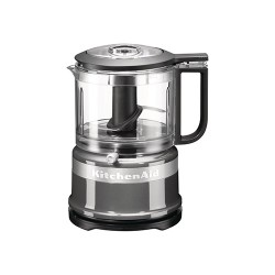 Food Chopper KitchenAid, Silver