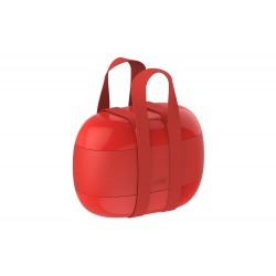 Food a porter, Lunch box - Alessi