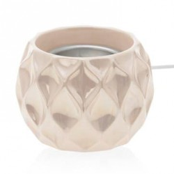 Bruciatore elettrico Scenterpiece MeltCup, Champagne pearl - Yankee Candle