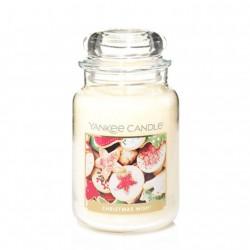 Christmas Wish, Giara Grande - Yankee Candle