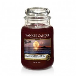Enchanted Moon, Giara Grande - Yankee Candle