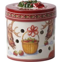 Christmas Toys Pacchetto regalo piccolo rot. Renna - Villeroy & Boch