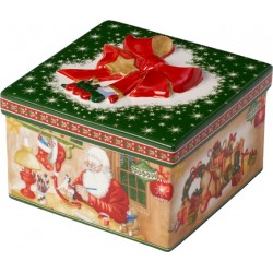 Christmas Toys Pacchetto regalo md. qua. Lab. - Villeroy & Boch