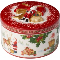 Christmas Toys Pacchetto regalo md rot Renna - Villeroy & Boch