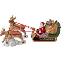 Christmas Toys Slitta North Pole Express - Villeroy & Boch