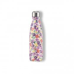 "Bottiglia termica Ml. 500, Emma Bridgewater ""Wall Flower"" - Chilly's"