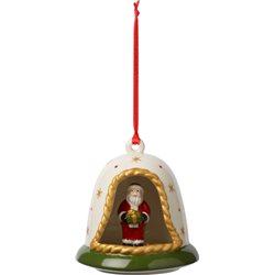 My Christmas Tree Ornamento campana Babbo Natale - Villeroy & Boch
