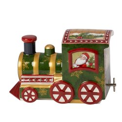 Nostalgic Melody North Pole Express - Villeroy & Boch
