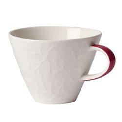 Caffe Club Floral Touch Rose Tazza caffe latte senza piatto 0,39l - Villeroy & Boch