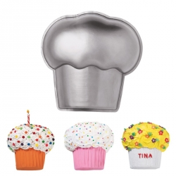 Forma Cupcake Cm. 25x24x5 H.