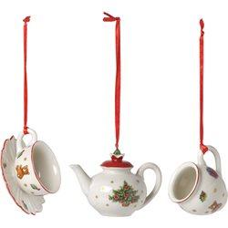 Nostalgic Ornaments Ornamento set da caffe 3pezzi - Villeroy & Boch
