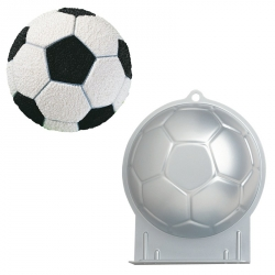 Forma Pallone Cm. 22x9 H.