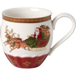 Annual Christmas Edition Mug 2018 - Villeroy & Boch