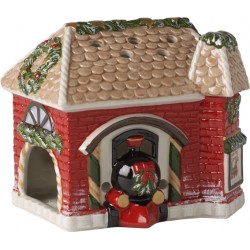 North Pole Express Stazione - Villeroy & Boch
