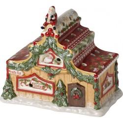 North Pole Express Casa di Babbo Natale - Villeroy & Boch