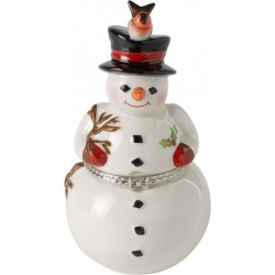 Christmas Toys Pupazzo di neve - Villeroy & Boch