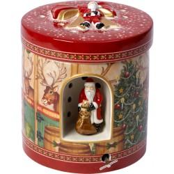 Christmas Toys Pacchetto regalo grande rot. Stalla - Villeroy & Boch