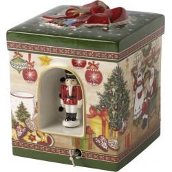 Christmas Toys Pacchetto regalo grande Casa Babbo Natale - Villeroy & Boch