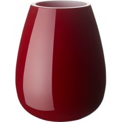 Drop Vaso piccolo deep cherry - Villeroy & Boch