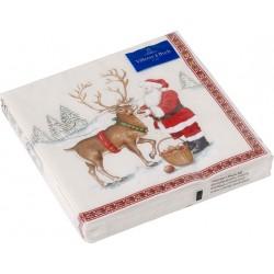 Winter Specials Tovagliolo L renna - Villeroy & Boch