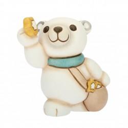 Orso polare con stelle - Thun