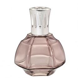 Lampada Haussmann Legno di rosa - Lampe Berger