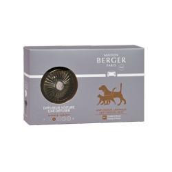 Profumatore per Auto Anti-Odeur d'Animaux / Anti-odori di animali - Lampe Berger