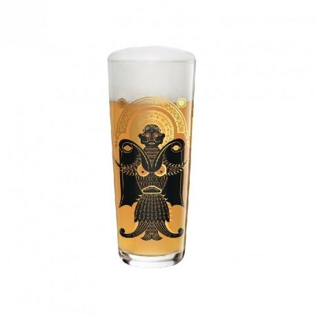 """Bicchiere birra """"Frumento"""", Christian Montenegro - Ritzenhoff"""