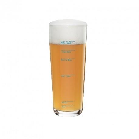 """Bicchiere birra """"Frumento"""", Erik Spiekermann - Ritzenhoff"""