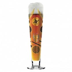 """Bicchiere birra """"Black Label"""", Debora Jedwab - Ritzenhoff"""